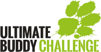 RSPCA Ultimate Buddy Challenge Logo
